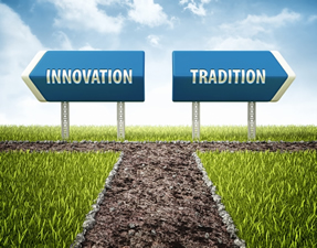 innovate tradition sm